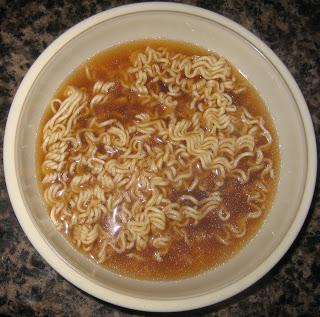 Maruchan Ramen - Beef Flavor Noodles