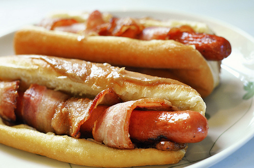Bar-Bacon-Wrapped-Hot-Dogs